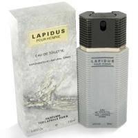 Ted Lapidus Lapidus Pour Homme - туалетная вода - 50 ml