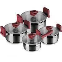 Rondell - Набор посуды Erste 8 предметов (арт. RDS-390)