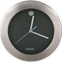 Rondell - Часы металлические диаметр 24.5 см кварцевые (арт.RDP-804)