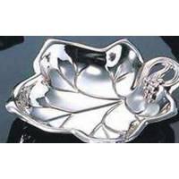 Lessner - Silver Collection Подставка под фрукты 16х14.3х2.6 см (арт. ЛС99157)