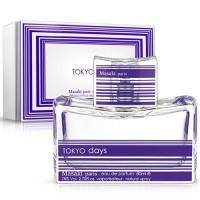 Masaki Matsushima Tokyo Days - парфюмированная вода - 80 ml
