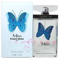Franck Olivier Miss - парфюмированная вода - 25 ml
