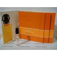 Hermes Eau De Mandarine Ambree - одеколон - пробник (виалка) 2 ml