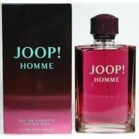 Joop Homme - туалетная вода - 125 ml TESTER
