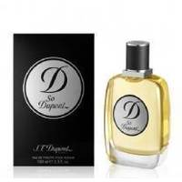 Dupont So Dupont Pour Homme - туалетная вода - 50 ml