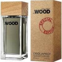 Dsquared 2 He Wood Special Edition - туалетная вода - 150 ml