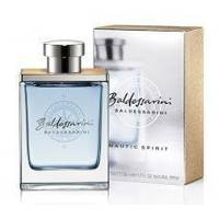 Hugo Boss Baldessarini Nautic Spirit - туалетная вода - 90 ml