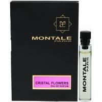 Montale Crystal Flowers - парфюмированная вода - пробник (виалка) 2 ml