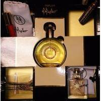M.Micallef Secret Box - набор (Ananda 100 ml + Royal Muska 30 ml)