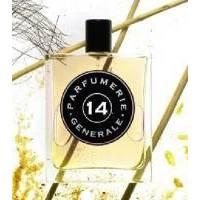 Parfumerie Generale 14 Iris Taizo - туалетная вода - 100 ml