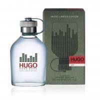 Hugo Boss Hugo Music Limited Edition - туалетная вода - 125 ml