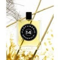 Parfumerie Generale PG14 Iris Taizo - туалетная вода - 50 ml