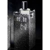 Nu Be 80Hg Mercury Eau de Parfum - парфюмированная вода - 100 ml TESTER