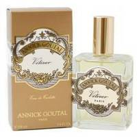 Annick Goutal Vetiver For Men - туалетная вода – 100 ml