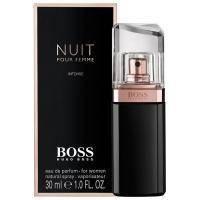 Hugo Boss Boss Nuit Pour Femme Intense (2014) - парфюмированная вода - 30 ml