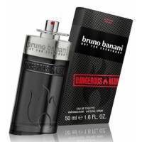 Bruno Banani Dangerous Man - туалетная вода - 75 ml TESTER