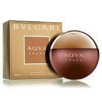 Bvlgari Aqva Amara - туалетная вода - 50 ml