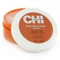 CHI Deep Brilliance Glisten - Шелковый воск-блеск - 50 g (арт. CHID046)
