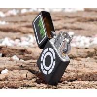 Зажигалка Zippo - Music Player Ipod (24712)