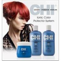 CHI Ionic Color Protect System Kit - Набор Защита Цвета (арт. PM7492)