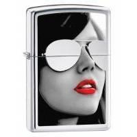 Зажигалка Zippo - BS Sunglasses (28274)