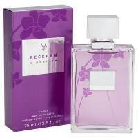 David Beckham Signature for Her - туалетная вода - 50 ml
