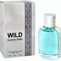 Glenn Perri Wild Instinct - туалетная вода - 100 ml