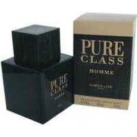 Karen Low Pure Class Men - туалетная вода - 100 ml