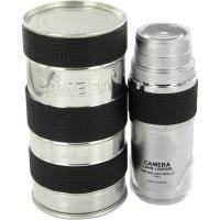 Max Deville Camera Long Lasting - набор (туалетная вода 100 ml + дезодорант 150 ml)