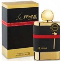 Sterling Le Femme - парфюмированная вода - 100 ml