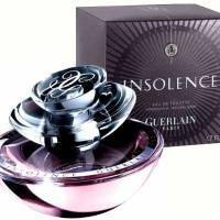 Guerlain Insolence - туалетная вода - 50 ml