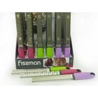 Fissman - Плоская терка на ручке 32x3 см (PR-7195.GR)