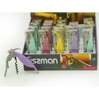 Fissman - Штопор сомелье (PR-7418.WT)