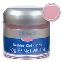 ibd - Builder Gel Pink Розовый конструирующий гель - 30 g
