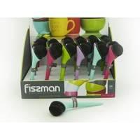 Fissman - Щетка для мытья посуды 18x5 см (арт. PR-7427.BR)