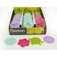 Fissman - Набор из 4 подставок под стаканы 9 см (арт. PR-7650.CA)