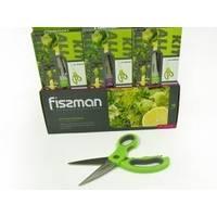 Fissman - Кухонные ножницы 20 см (арт. PR-7654.SR)