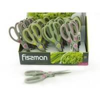 Fissman - Кухонные ножницы 20 см (арт. PR-7655.SR)