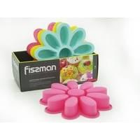 Fissman - Форма для выпекания РОМАШКА 27x5 см (арт. PR-6700.BW)