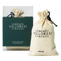 Lorenzo Villoresi Spezie - ароматичекий мешочек