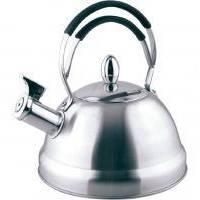 Fissman - Чайник 2.3 л BRISTOL (арт. KT-5.912.2.3)