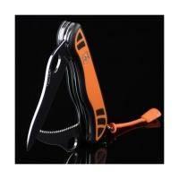 Складной нож Victorinox - Hunter XS - 111 мм, 5 функций оранжево/черный (0.8331.MC9)