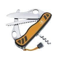 Складной нож Victorinox - Hunter XТ - 111 мм, 6 функций оранжево/черный (0.8341.MC9)