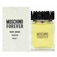 Moschino Forever - туалетная вода - 100 ml TESTER