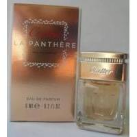 Cartier La Panthere - парфюмированная вода - mini 8 ml