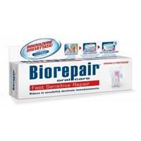 Biorepair - Зубная паста Быстрое избавление от чувствительности Oralcare Fast Sensitive Repair - 75 ml