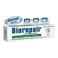 Biorepair - Зубная паста Абсолютная защита и восстановление Oralcare Total Protective Repair - 75 ml