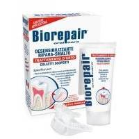 Biorepair - Desensitizing Enamel Repairer Treatment Десенситайзер капы + гель - 50 ml