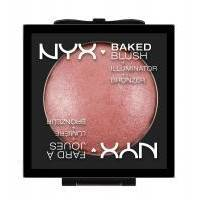NYX - Запеченные румяна Baked Blush Full On Femme BBL01 - 6.5 g