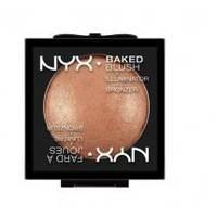 NYX - Запеченные румяна Baked Blush Solstice BBL04 - 6.5 g